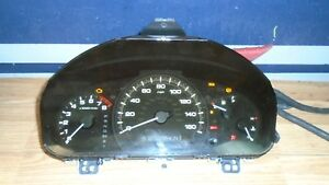 2006 2007 Honda Accord Ex l At 3 0l V6 Instrument Cluster Speedometer 06 07 157k