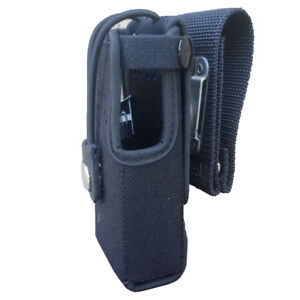 Case Guys Hy3020 5bw Rigid Nylon Holster For Hytera Pd602 Radios