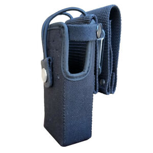 Case Guys Hy3000 5bw Rigid Nylon Holster For Hytera Pd405 Pd500 Radios
