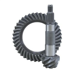 Differential Ring And Pinion Fits 2000 2007 Toyota Sequoia Tundra Yukon Gear