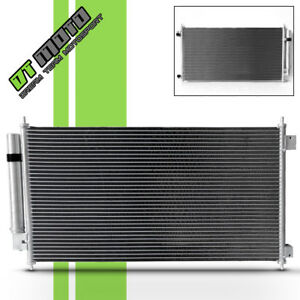 Ac A C Condenser For 2008 2012 Honda Accord 2010 2015 Crosstour 3669 Ho3030151