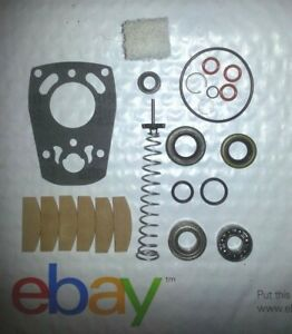 Snap On Im3100 Tune Up Kit Obsolete Parts Combined For This Rare Offering
