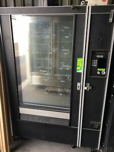 6 Automatic Product 320 Snack Or Food Vending Machines W 310 Control shipping