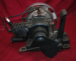 Great Running Maytag Model 92 Gas Engine Motor Hit Miss Wringer Washer 647713