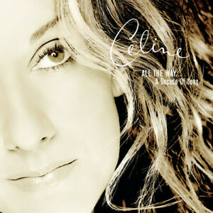 Celine Dion Playlist: Very Best of New CD $9.04