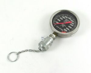 Kahr Bearing Center Pull Swage Pressure Gauge 0 59 000 In lb Kmt350238