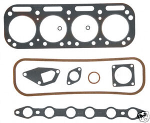 Allis Chalmers Models D10 D12 D14 D15 Head Gasket Set New Free Shipping