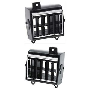Oer 6262667 68 1970 1981 Chevrolet Camaro Dash Vent Set Without A c