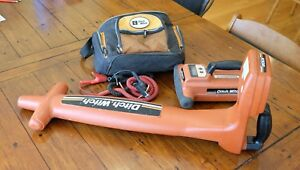 Ditch Witch 830r 830t Cable Locator Set Used