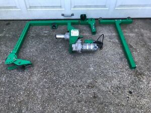 Greenlee Ut2 Cable Puller