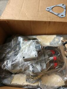 Chevy 6 5 Diesel Fuel Injection Pump S5521