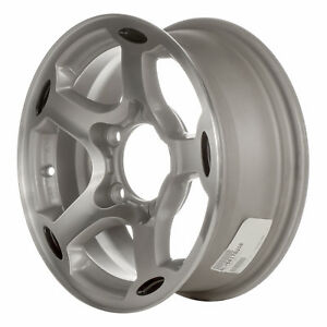 60178 Refinished Chevrolet Tracker 2001 2002 15 Inch Wheel Rim