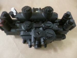 Grove Crane Atec At422 t Hydraulic Valve Assembly 7926003712 4810 01 477 8516