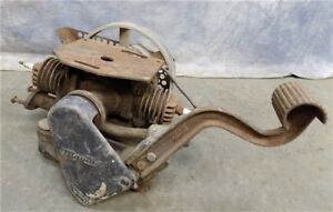 1949 Maytag Motor Washing Machine Vintage Hit And Miss Gas Engine Ser No 183478x