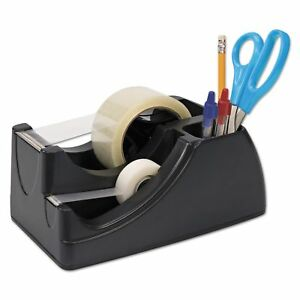 New Officemate Recycled 2 in 1 Heavy Duty Tape Dispenser 1 And 3 Cores