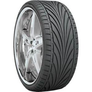 1 305 25zr20 Toyo Proxes T1r 97y Ultra High Performance Tire 305 25 20 3052520