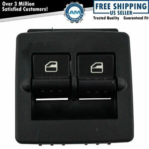 Master Power Window Switch With Bezel Set For Vw Beetle New