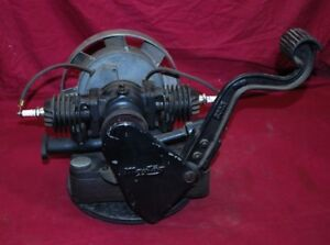Great Running Maytag Model 72 Gas Engine Motor Hit Miss Wringer Washer 910915