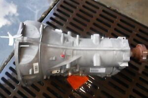 Dodge Charger 5 Speed Automatic Transmission Rwd 3 6l W5a580 15 16 17 14k Mile
