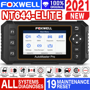 Obd2 Scanner Nt650 Diagnostic Car Abs Srs Dpf Sas Oil Tba Special Function Tool