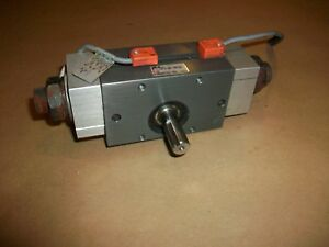 Phd Pneumatic Rotary Actuator Rls1 32x90 90 Degree