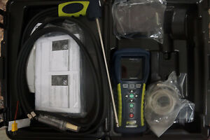 Bacharach Pca3 Portable Combustion Analyzer Hvac Gas Diagnostic Tester