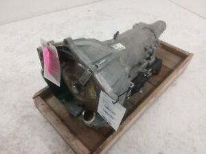 07 2007 Chevy Avalanche 1500 Automatic Transmission 2wd 4x2 5 3l Suburban 1500