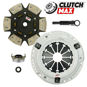 Clutchmax Stage 3 Hd Clutch Kit For 92 05 Honda Civic 1 5l 1 6l 1 7l D15 D16 D17