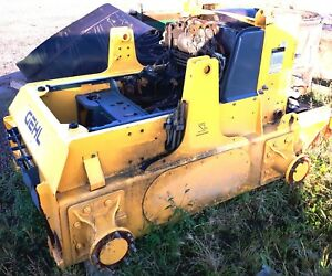 Gehl Skid Loader For Parts
