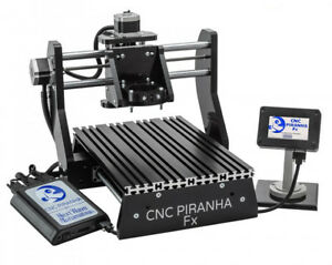 Cnc Piranha Fx previously Owned