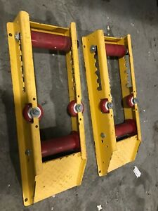 Spool Master Cable Reel Rollers 6000k Max