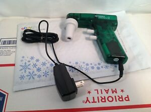 Integra Pipetboy 2 Charger Motorized Pipette Controller 2