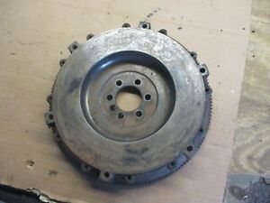 1993 94 95 96 96 Camaro T56 Tremec 6 Speed Transmission Flywheel