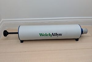 Welch Allyn Calibration Syringe 3l Spirometry Only 703480