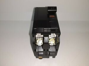 Square D Qo220 20 Amp 2 Pole 240v Circuit Breaker Type Qo
