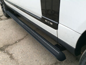 For Range Rover Autobiography 2013 2017 Electric Running Board Power Side Step
