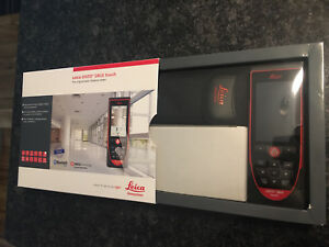 Leica Disto D810 Laser Measurer Brand New Free Shipping