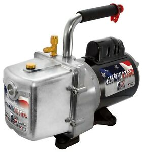 Jb Industries Dv 4e Vacuum Pump Eliminator Series