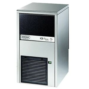 Brema Cb249a Undercounter Economy Ice Maker With 3 year Manufacturers Warranty