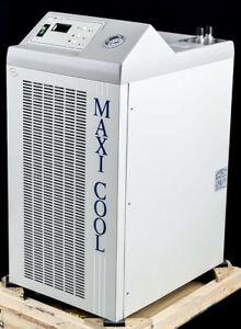 Sp Fts Rc150 Maxi Cool Laboratory Refrigerated Recirculating Chiller Rc150c0020