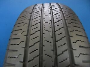Used Hankook Dynapro Ht 225 65 17 7 8 32 Tread 1637c