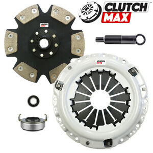 Cm Stage 5 Hd Clutch Kit For 94 01 Integra Civic Cr V B16 B18 B20 1 6l 1 8l 2 0l