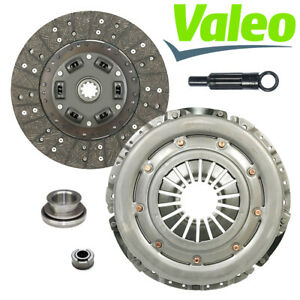 Valeo Max Stage 1 Clutch Kit For 1986 2001 Ford Mustang 10 5 5 0l 4 6l