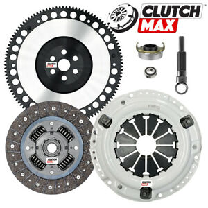 Cm Stage 1 Hd Clutch Kit And Lightweight Flywheel For Honda Civic D15 D16 D17