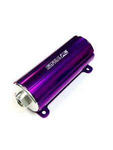 Obx Racing Electric Fuel Pump 700 Hp 45 Psi Purple For Efi