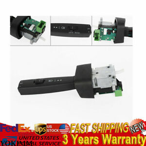 Top Us Turn Signal Control Switch Fit For Volvo Vnl Vnm Truck New Hot 57796004