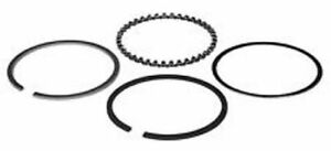 600 640 641 Jubilee Naa 2000 700 500 Ford Tractor Piston Rings Engine Set 4 std