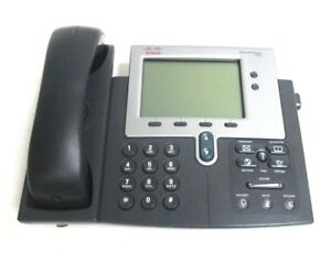Cisco 7942 Ip Voip Business Phone