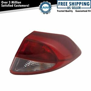 Halogen Outer Tail Light Lamp Assembly Passenger Side Rh For Hyundai Tucson New