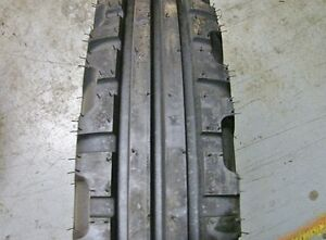 6 00 19 Tire 6ply Tractor Front blemished